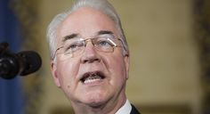 Price's private-jet travels included visits with colleagues, lunch with son