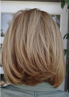 Cute Cuts Cut And Color Love Hairstyles For Shoulder Length Hair Wanna Give Your New Look Is Good Choice You
