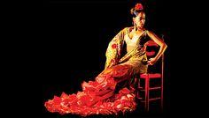 El baile flamenco de Belén Maya en el Museo Guggenheim Bilbao. La noticia en aireflamenco.com