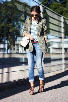 jacket/shirt: Zara // jeans: Diesel via Sojeans // necklace: Asos // belt: H&M // heels: Primark // sunnies: Ray-Ban // bracelet: Lookbookstore // watch: Michael Kors // bag: Love Moschino via Sarenza X BLOGLOVIN // INSTAGRAM // TWITTER // KLEIDERKREISEL More from my siteice ice Babyblack and yellowParis – ootdcity walk21102012 – first day in …