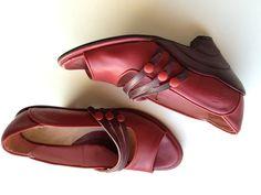 Fluevog Shoes - FlueMarket - Pinup Miss April