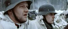 The Winter War (1989). Spectacular Finnish film that tells of the bloody 100 day war between Finland and Russia in 1939. Highly recommended.