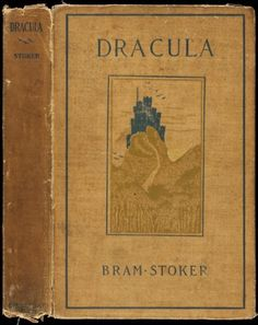 This Day in History: May 26th- Dracula