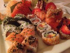 Sushi Restaurante Medit no Porto