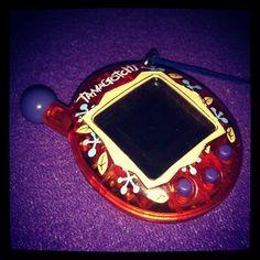 My favourite Tamagotchi v4