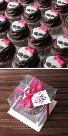 #monsterhigh #cupcake
