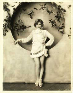 Alfred Cheney Johnston Gilda Gray 1920