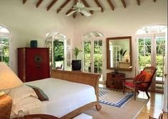 A Colonial Transformed by Caribbean Architect Oliver Messel - Globetrotting - Curbed National