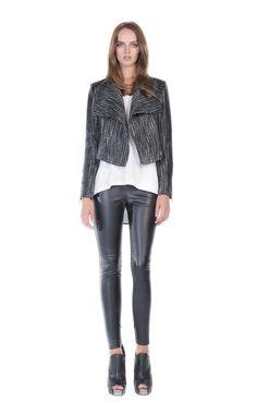 VALEN JACKET - #stellaandjamie #makeityourown #fashion #giveaway : http://www.stellaandjamie.com/makeityourown-pinterest-contest/