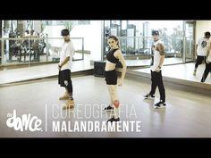 Malandramente - Dennis e Mc's Nandinho & Nego Bam - Coreografia | FitDance - YouTube