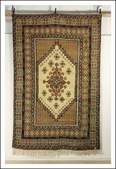 Tappeto Marocco Antiquariato su Arsantik