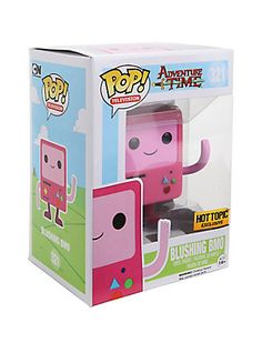 Shop Hot Topic for awesome Funko Pop vinyl figures & mystery minis, including Disney, Stranger Things, Star Wars and more bobbleheads, toys and figures! Pop Figurine, Figurines Funko Pop, Pop Vinyl Figures, Funko Pop Figures, Vinyl Toys, Funko Pop Vinyl, Adventure Time, Otaku, Disney Pop