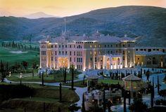 Hotel Villa Padierna Palace, Benahavís (Marbella)