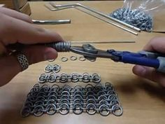 chainmail tutorial