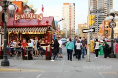 Day Trip in Ottawa: ByWard Market, Parliament Hill and BeaverTails