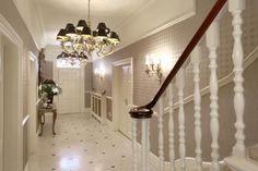 ENTRANCE HALL Warrington Property