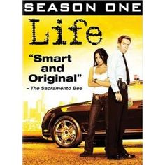 NBC's show #LIFE concerned a cop who was unjustly put in prison for murder. 12 years later, new evidence frees him, but he's changed a bit. This was one of those cult shows that nobody got when it was on, but was incredible #TV nonetheless.