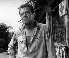William Holden...they don't make them like they used to...