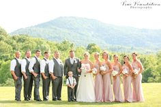 Hendersonville-NC-Wedding-Photography-Grand-Highlands-Photographer-Mountain-Pink