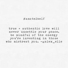 Instagram media alex_elle - journey in peace today.  | #anote2self