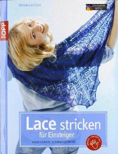 http://ift.tt/1Ief32J Lace stricken für Einsteiger: Hauchzarte Schmuckstücke (kreativ.kompakt.) @Key Featurescilase#