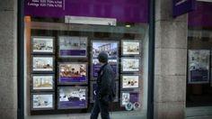 UK house price growth slows despite strong job market