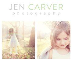 PITTSBURGH CHILD PHOTOGRAPHER JEN CARVER