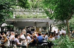 Foodie's Guide to Fun & Must-Have New York City Eats