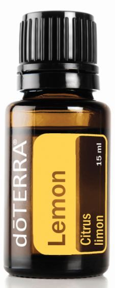Did you know that Lemon essential oil can help decrease stress and tension? Learn more about Lemon essential oil on our blog post: http://doterrablog.com/eo-spotlight-lemon