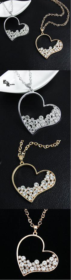 Louvre Necklace