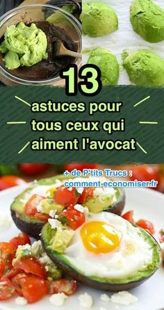 13 Useful Hacks Every Avocado Lover Needs To Know - how to ripen quickly: Tightly wrap the whole avocado in foil and bake it in the oven at for 10 minutes. The avocado wont be 100 perfectly ripe, but it will definitely be softer and ready to eat. Avocado Recipes, Vegetable Recipes, Vegetarian Recipes, Healthy Recipes, Cooking Tips, Cooking Recipes, Healthy Snacks, Healthy Eating, Food Facts