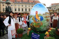 Ostermarkt #wien