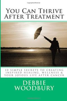 Suggestions for books on cancer?