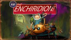 The Enchridon_rejected