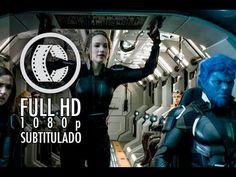 X Men: Apocalypse - Official Trailer #1 [FULL HD] Subtitulado - Cinescondite - YouTube