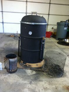 ugly drum smoker.  UDS Uds Smoker, Barrel Stove, Ugly Drum Smoker, Fire Food, Fire Pizza, Stove Oven, Wood Fired Pizza, Barbecue Grill, Cookers
