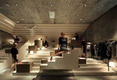Alter Store by 3Gatti Architecture