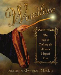 Wandlore, Preview of 34 pages. Enjoy! - Lia  :-)