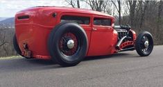Hot Rod Trucks, Cool Trucks, Fast And Loud, 32 Ford, Hot Wheels, Hot Rods, Old School, Badass, Antique Cars