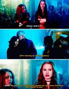 Riverdale 2x16