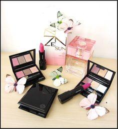 we love shiseido! #shiseido #douglas