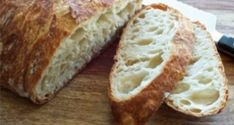 No-Knead Bread — Pixels + Crumbs Knead Bread Recipe, No Knead Bread, Honey Oat Bread, Bread Recipes, Cooking Recipes, No Rise Bread, Kolaci I Torte, Salty Foods, Beer Bread