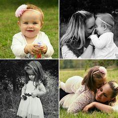 Mateřská láska ❤ nic není víc! 😍📷