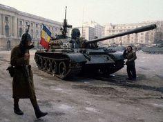 Romanian Revolution (1989)