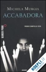 murgia michela - accabadora ebook
