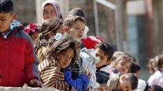 Cerca de seis mil crianças refugiadas continuam desaparecidas na Alemanha - Observador