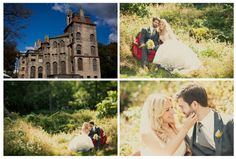 Fonthill Castle Doylestown, PA Tyler Boye Photography