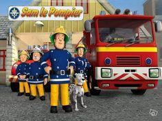 Sam le pompier compilation 1h Lego City Sets, Lego Sets, 2000 Cartoons, Fireman Sam, Oui Oui, Tao, Anime, Images, English