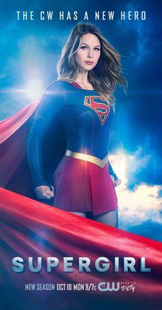 Resultado de imagen de supergirl