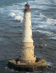 Atalaya de luz(Bretaña)